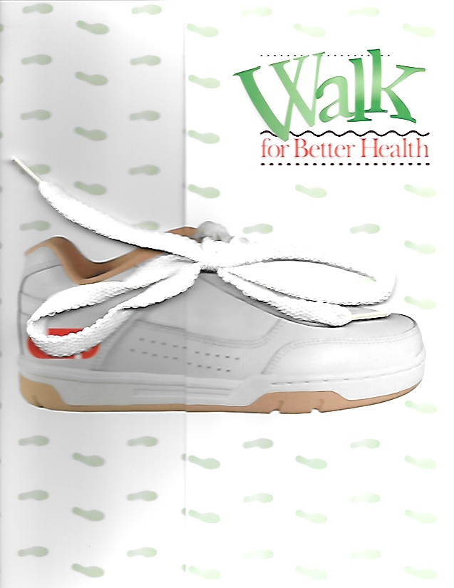 Walk for Better Health at Health Alliance Plan
