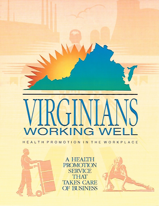 Wellness Program at State of Virginia