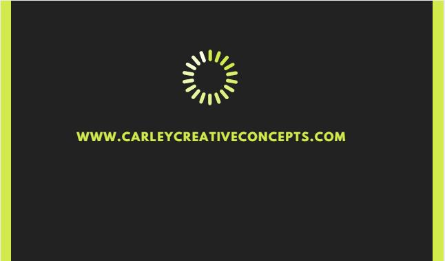 Carley Creative Concepts