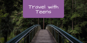 Teenager, Three Great Reasons To Take a Roadtrip With a Teenager, Carley Creative Concepts
