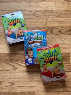Science, Snowballs, Slime and Science, Carley Creative Concepts, Carley Creative Concepts