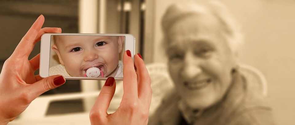 Age, Top 5 Ways To Help You To Age Well, Carley Creative Concepts