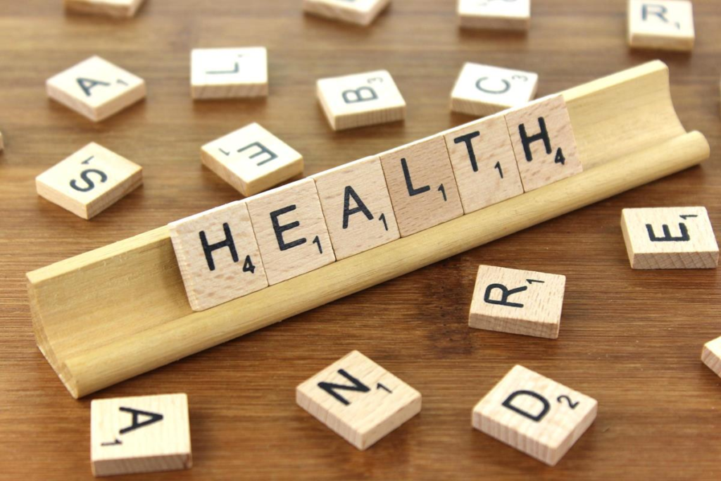 Health, It's Time For Health & Happiness, Carley Creative Concepts, Carley Creative Concepts