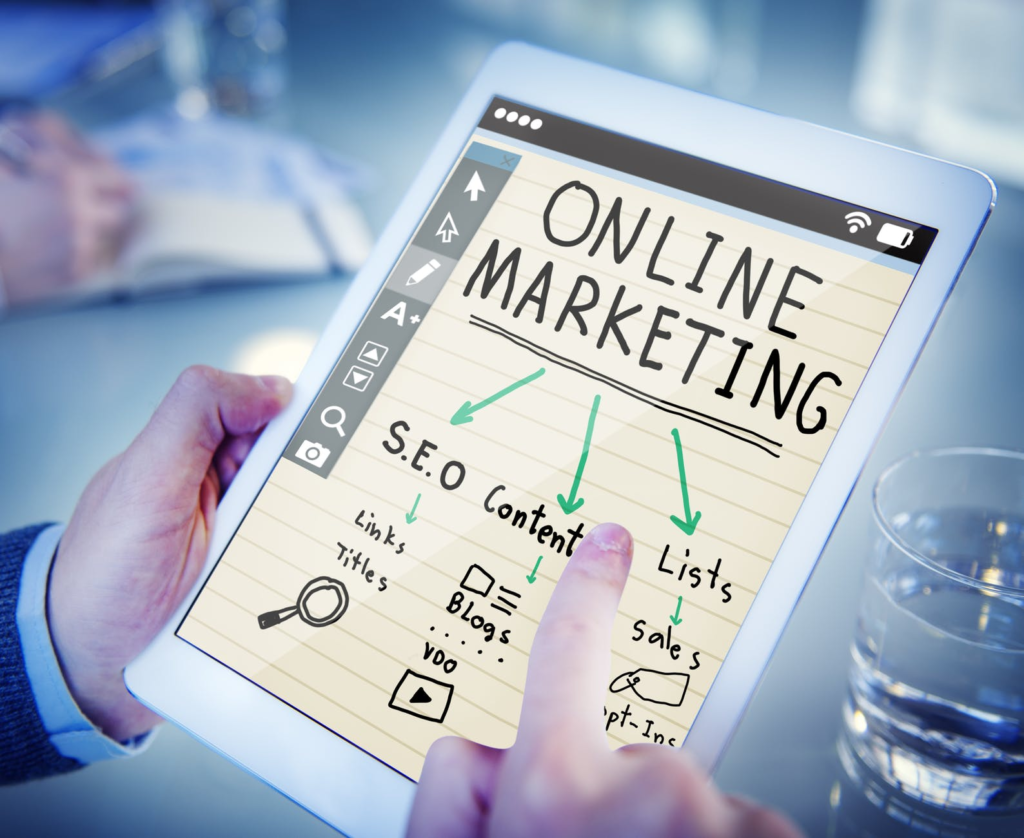 Digital, Three Places Your Digital Marketing Budget Should be Going, Carley Creative Concepts