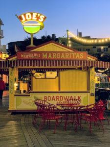 Boardwalk Stroll, An Evening Stroll Along Disney's Magical Boardwalk, Carley Creative Concepts