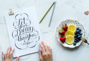 Healthy, Keeping Yourself Healthy Is Good For Business, Carley Creative Concepts