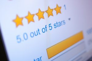 Feedback, 5 Reasons To Encourage Online Customer Reviews, Carley Creative Concepts