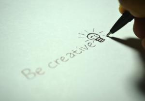 Discipline, Providing Discipline To Your Creativity, Carley Creative Concepts