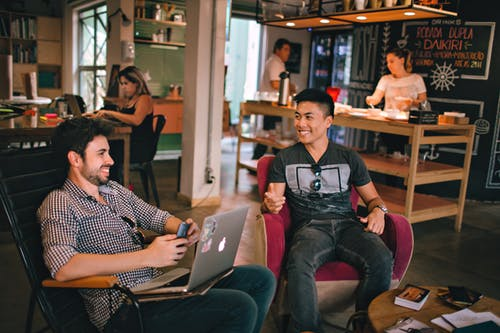 Trendy Workplaces and Productivity
