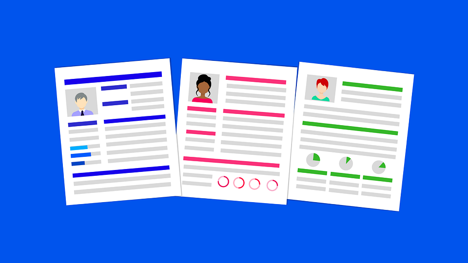 Resume Buzzwords, Get The Job Using These Resume Buzzwords, Carley Creative Concepts