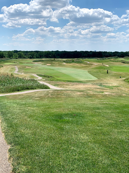 Golf, Safe Golf in Michigan During Pandemic, Carley Creative Concepts