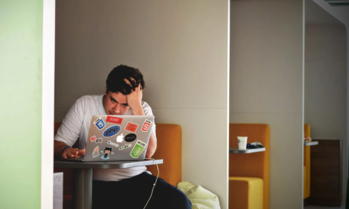 Working from Home, Signs that Working from Home is Taking its Toll on your Health, Carley Creative Concepts