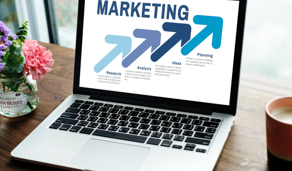 Creative marketing, Tips to Creatively Market 'Boring' Industries, Carley Creative Concepts