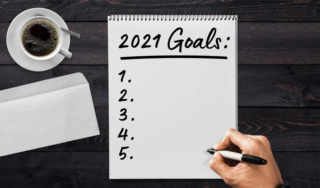 Business Greatness, New Year, New Start For Your Business: 5 Simple Steps To Greatness, Carley Creative Concepts
