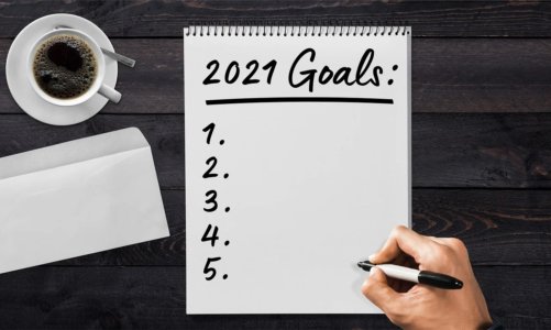 New Year, New Start For Your Business: 5 Simple Steps To Greatness