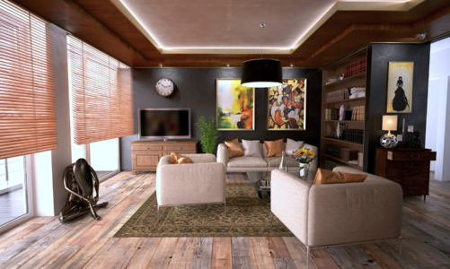 Making More Space In Your Home