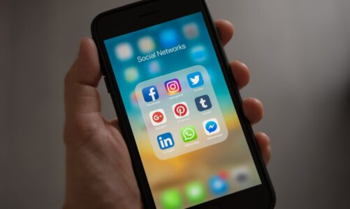 A Guide To Improving Your Social Media Strategy For Business