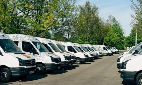 Tips for the Successful Management of a Fleet of Business Vehicles