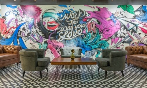 Creating A Co-Working Space That Works