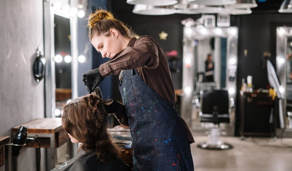 Hair Salon's Revenue, 4 Strategies That Will Boost Your Hair Salon's Revenue, Carley Creative Concepts