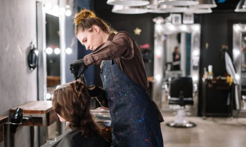 4 Strategies That Will Boost Your Hair Salon's Revenue