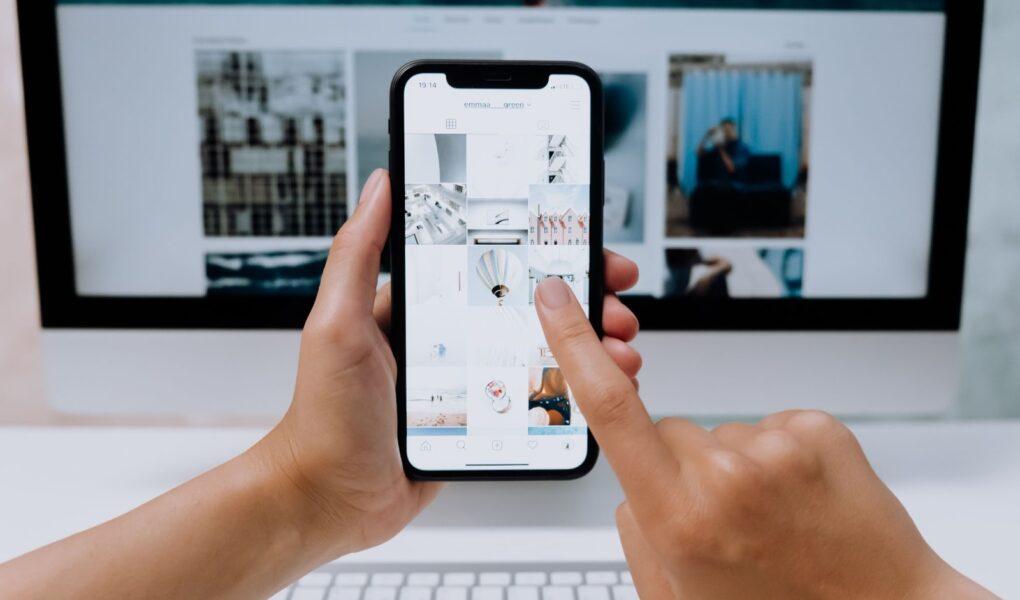 Marketing Brand on Instagram, Top 5 Tips for Marketing Your Brand on Instagram, Carley Creative Concepts