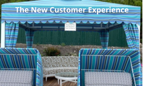The New Customer Experience