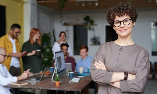 Four Tips To Strengthen Your Business