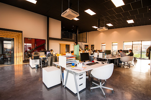 Commercial Work Space, Do You Still Need A Commercial Space?, Carley Creative Concepts