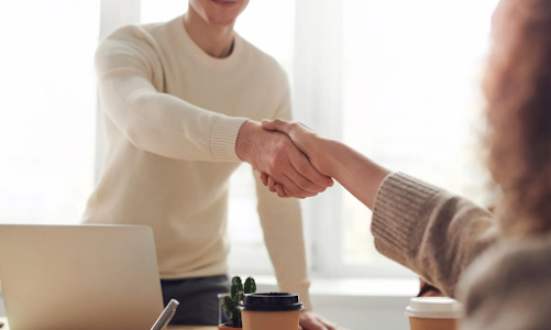 Make A Great Impression During An Interview With These Tips