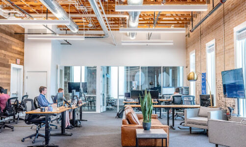 How To Keep Your Office Environment Safe