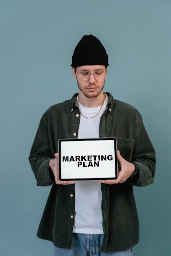 Marketing Strategy, Four Signs Your Marketing Strategy Isn't Great!, Carley Creative Concepts