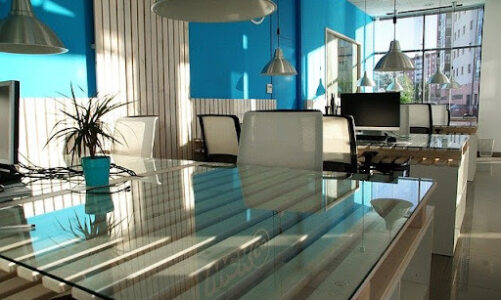 The Benefits of Improving Your Business Premises