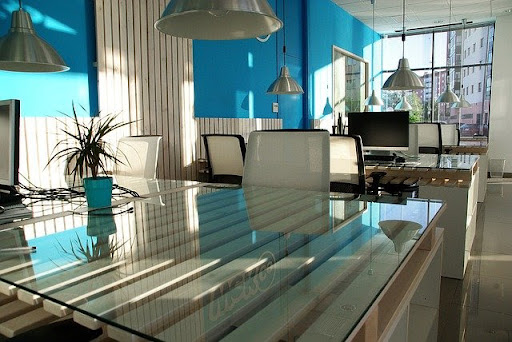 Benefits of Improving Your Business Premises, The Benefits of Improving Your Business Premises, Carley Creative Concepts