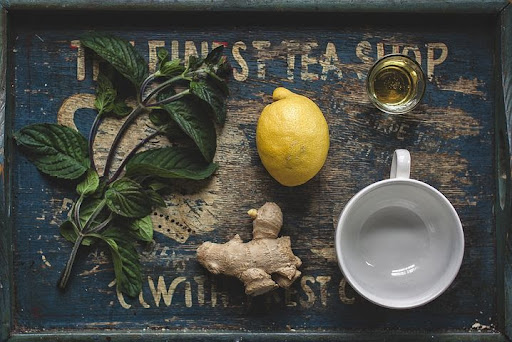 Health Drinks, Up Your Health Game With These Morning Drinks, Carley Creative Concepts