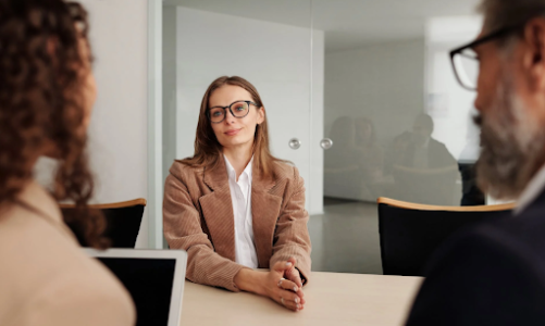 How To Thrive at Job Interviews