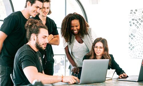 Leading a Team? Here's How You Can Improve the Collaboration