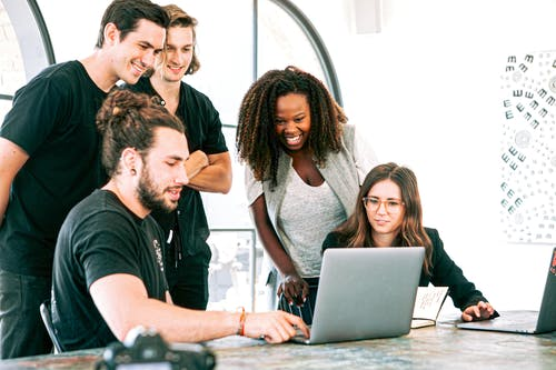 Better Team Collaboration Strategies, Leading a Team? Here's How You Can Improve the Collaboration, Carley Creative Concepts