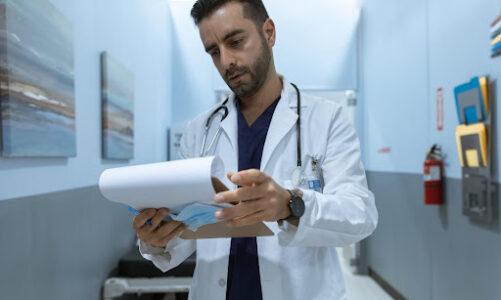 Different Ways of Avoiding Medical Errors in Hospitals