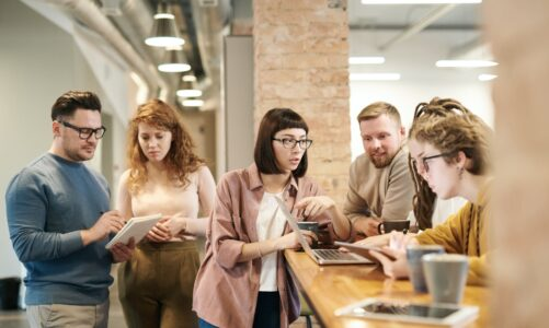 Working With A Limited Workforce: Making it Work For You